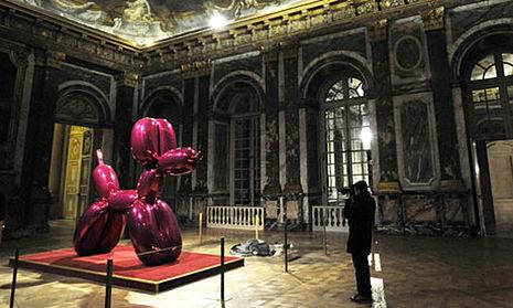 Koons, Balloon
