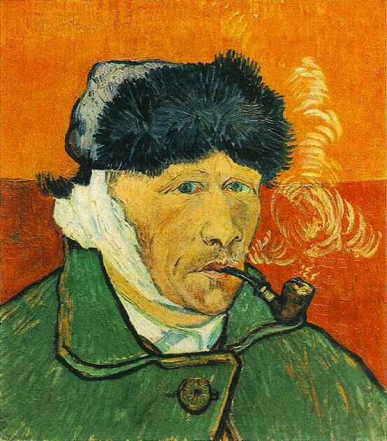 van-gogh-autoportrait