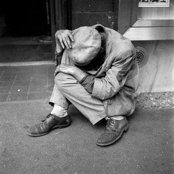 Septembre 1953, New York, NY