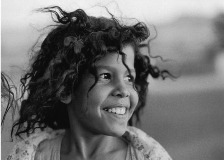 sabine-weiss-la-petit-egyptienne-1983