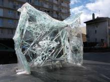 Crystal Palace, Baptiste Debombourg, 2008