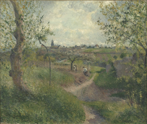 pissarro-chemin-montant-a-travers-champs-1879