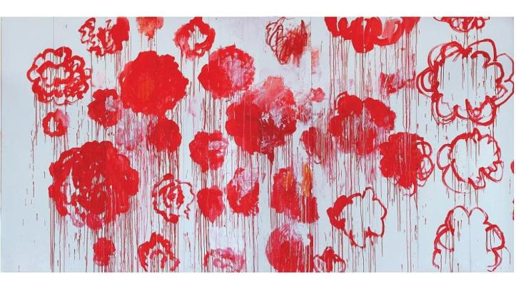 blooming-cy-twombly-2001