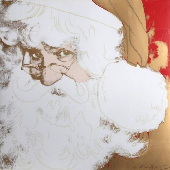 santa_claus-warhol