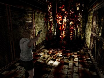 Silent Hill 3, source : Uppergames