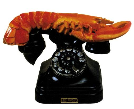 salvador-dali-telephone-homard-1936
