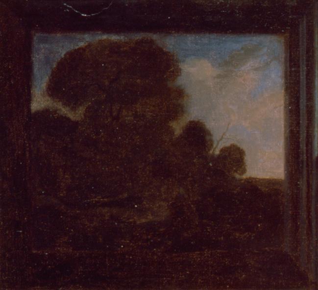 Johannes Vermeer, Le Concert, détail