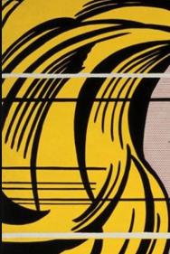 lichtenstein-detail-cheveux-inthecar