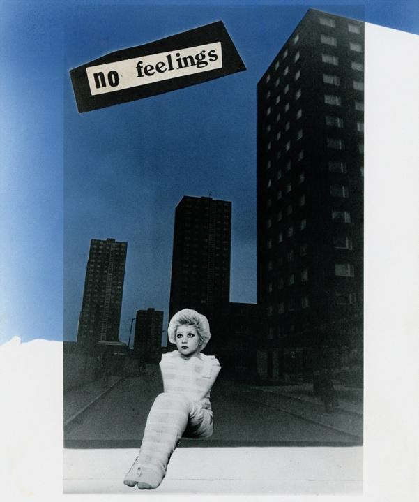 No Feelings - Reid