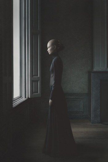 Desiree Dolron, Xteriors VII, 2001-2010, Kodak Endura Print, (c.) et source site internet de l'artiste