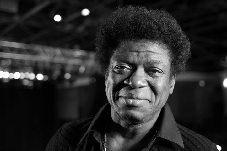 Charles Bradley, source hk.learn-abc.com