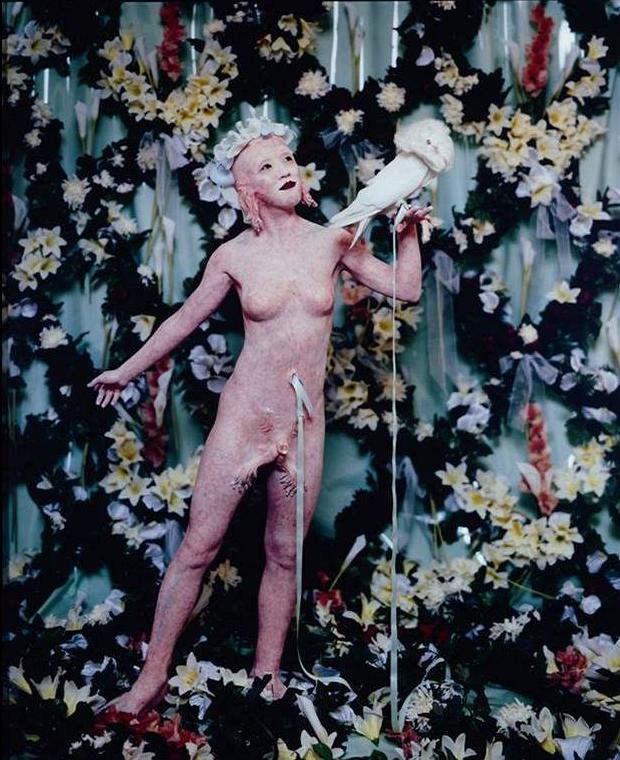Matthew Barney, Cremaster 5, Photographie de film, 1997