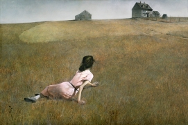 Wyeth, Andrew
