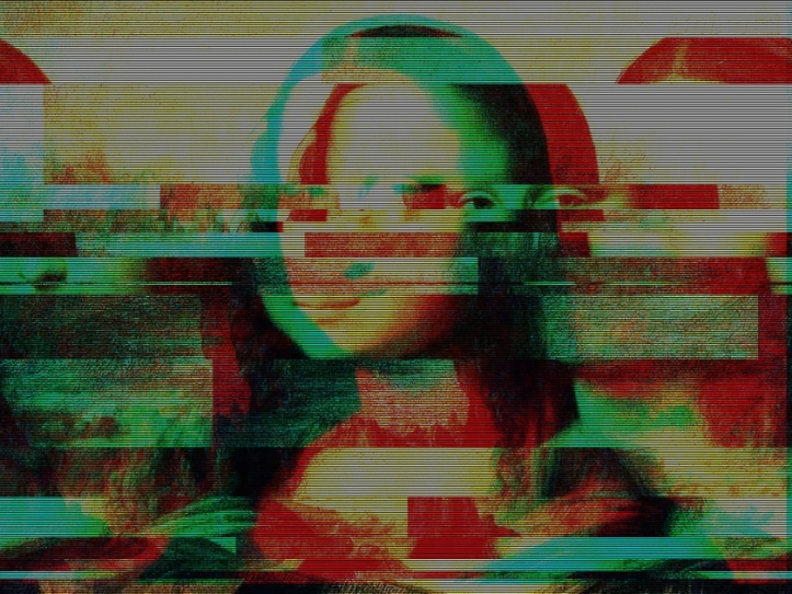 Glitch Art, image issue de usbeketrica.com