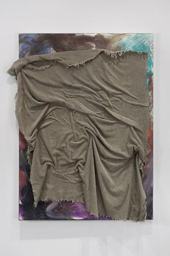 David Hammons, Images courtesy of L & M Arts, New York