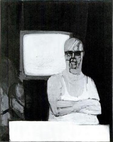 May Stevens, Prime Time, 1967