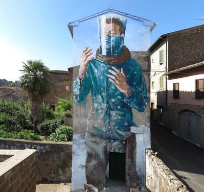 Fintan Magee - Drowning While Standing