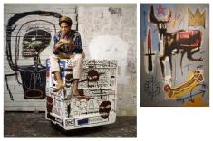 Jean-Michel Basquiat - oeuvres