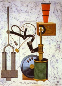 picabia-parade-amoureuse