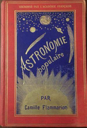 Flammarion - Astronomie populaire