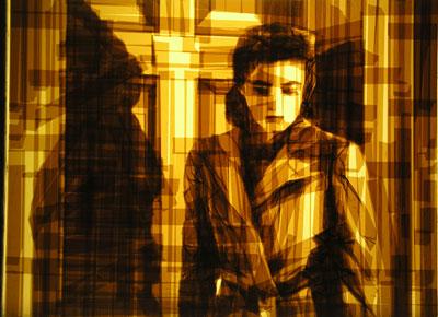 Mark Khaisman. Let's not get into any more troubles. 2006. © Mark Khaisman