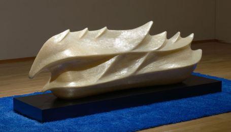 Ryo Sehata. Sculpture Rolling 28. 2008-2011 ©Kazuyuki Matsumoto